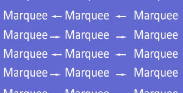 marqueeb