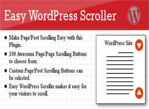 easywordpressscroller