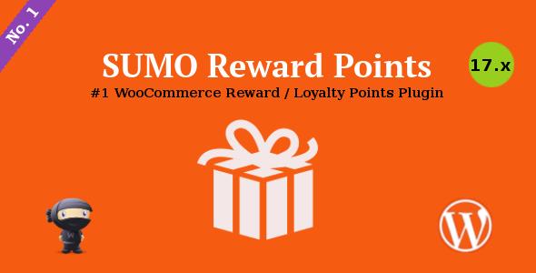 SUMO Reward Points – WooCommerce Reward Points Plugin | Fantastic