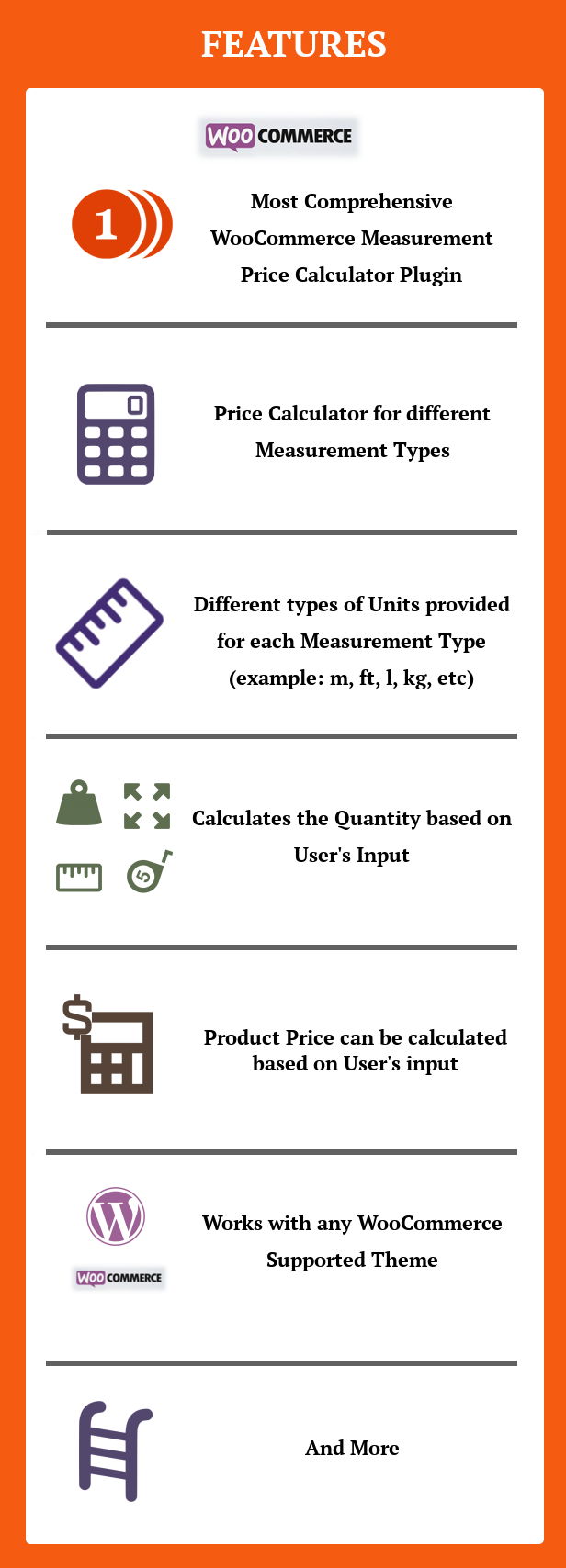 SUMO WooCommerce Measurement Price Calculator - 1