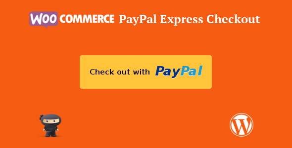 WooCommerce PayPal Express Checkout | Fantastic Plugins