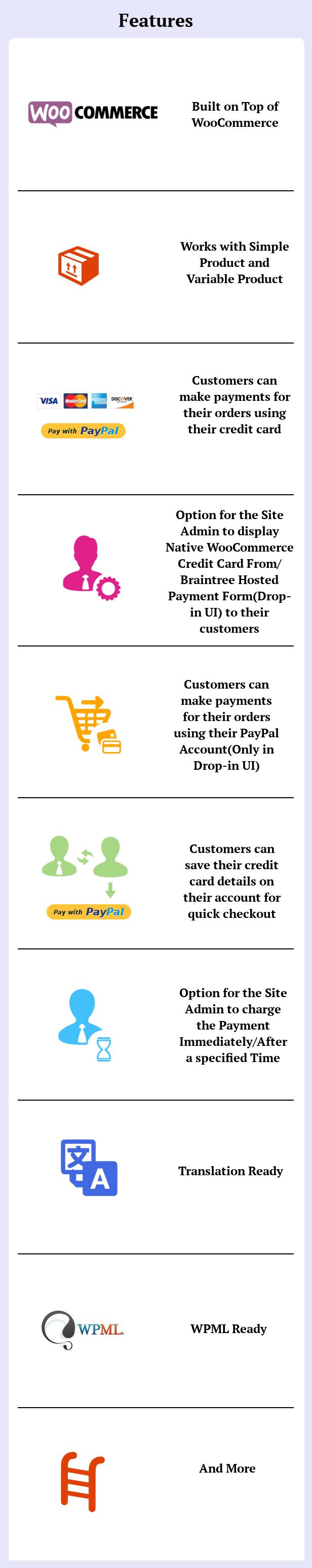WooCommerce PayPal Braintree - 1